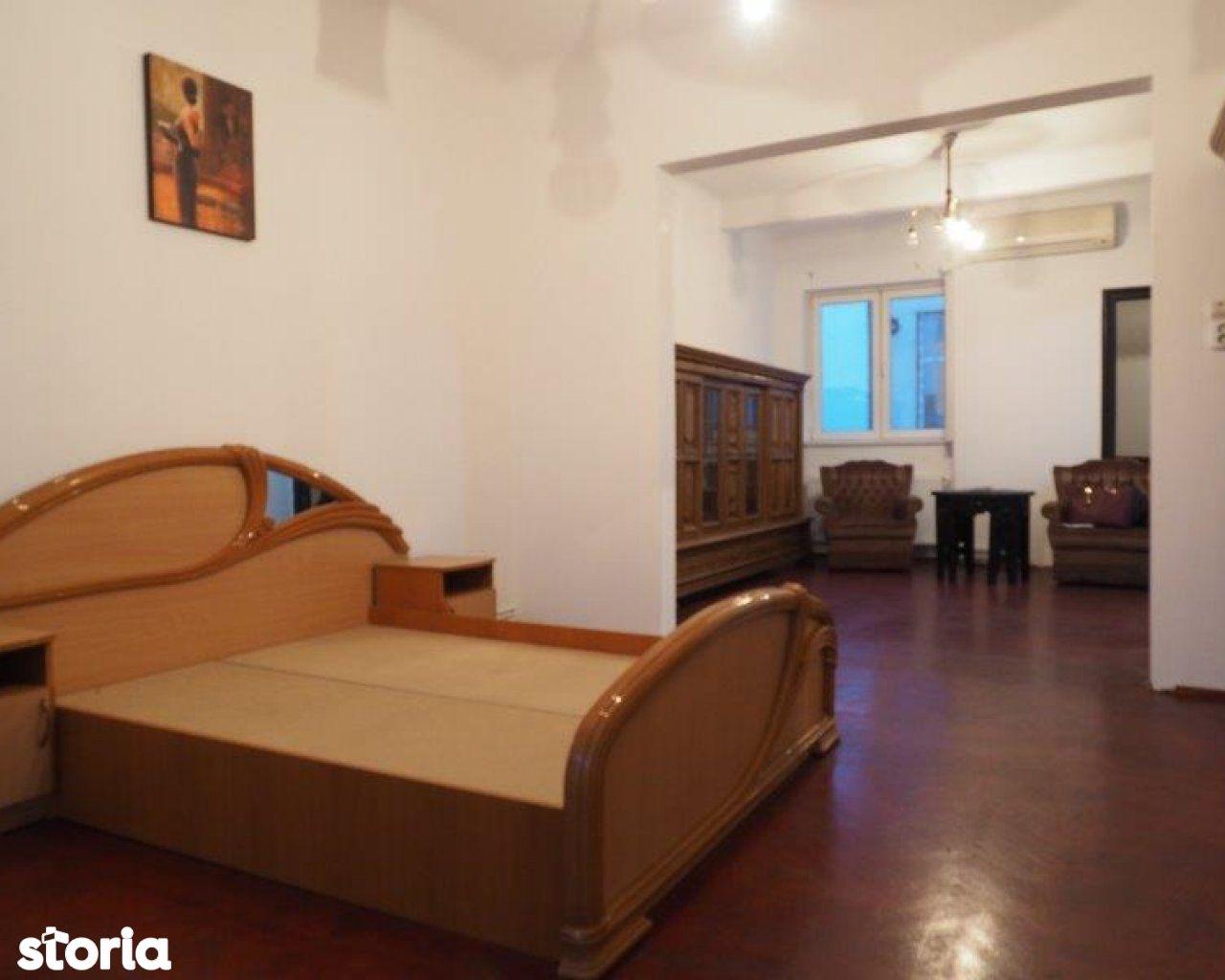Apartament de vanzare, București (judet), Strada Mântuleasa - Foto 4