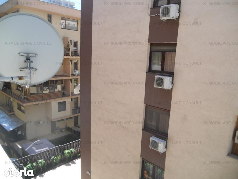 Apartament de vanzare, București (judet), Strada Aron Cotruș - Foto 17