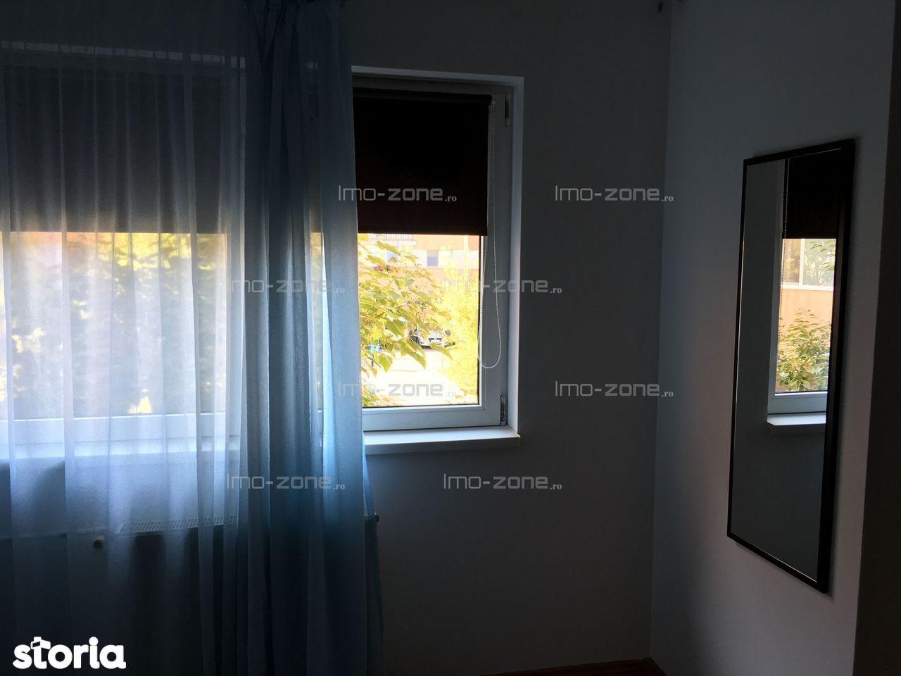 Apartament de inchiriat, București (judet), Aleea Dealul Măcinului - Foto 4