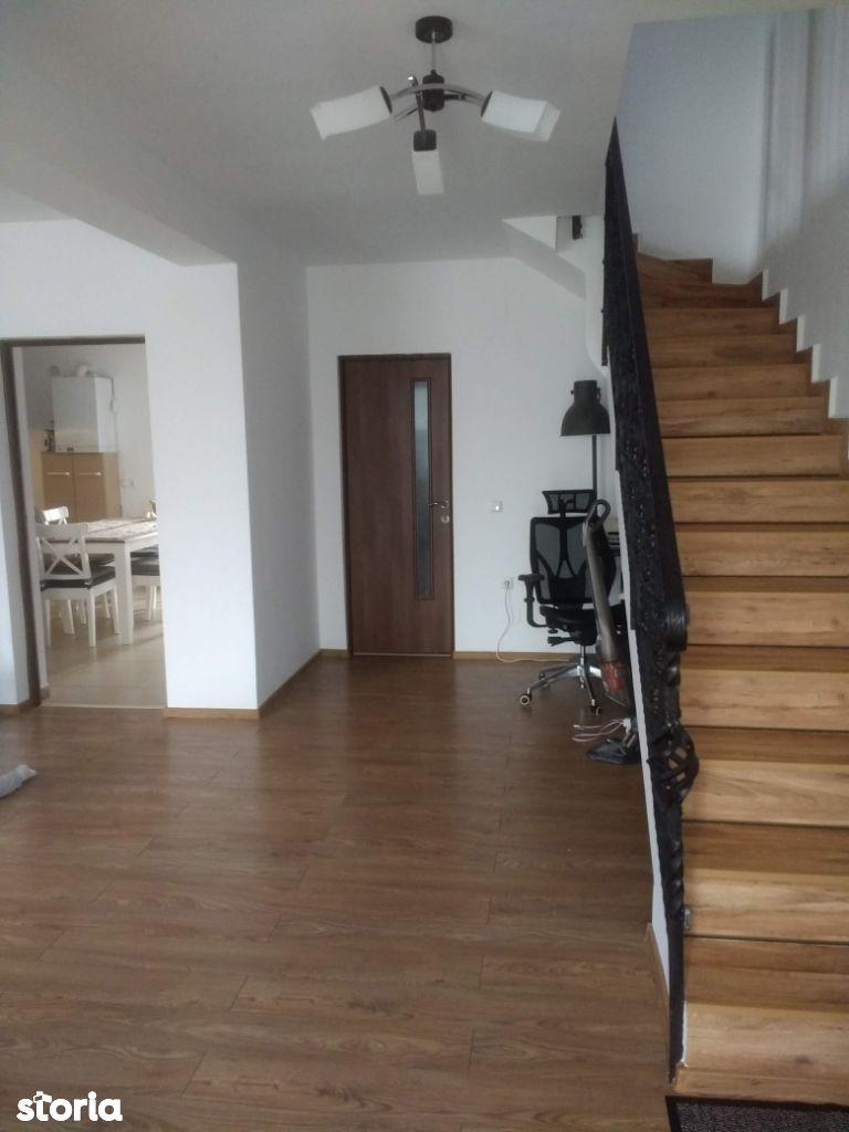 Apartament de inchiriat, Iași (judet), Valea Adâncă - Foto 15