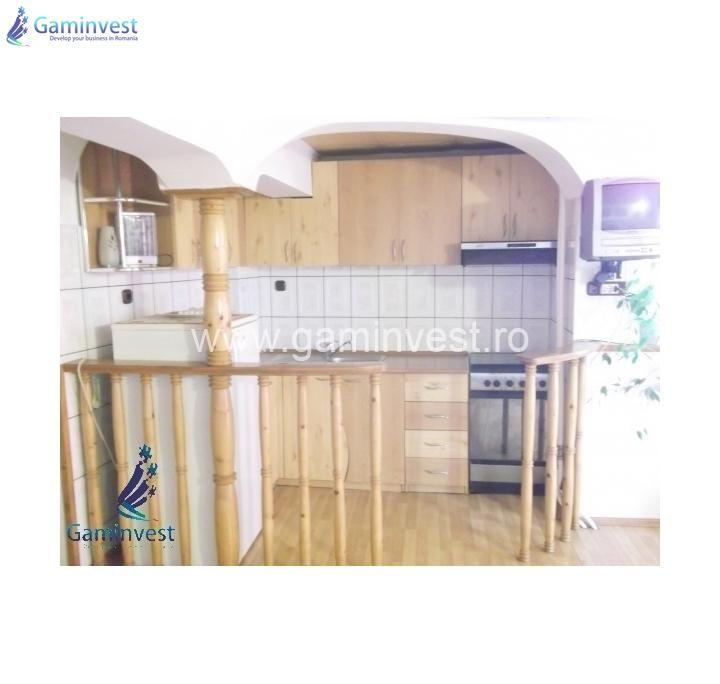 Apartament de inchiriat, Bihor (judet), Nufărul - Foto 4