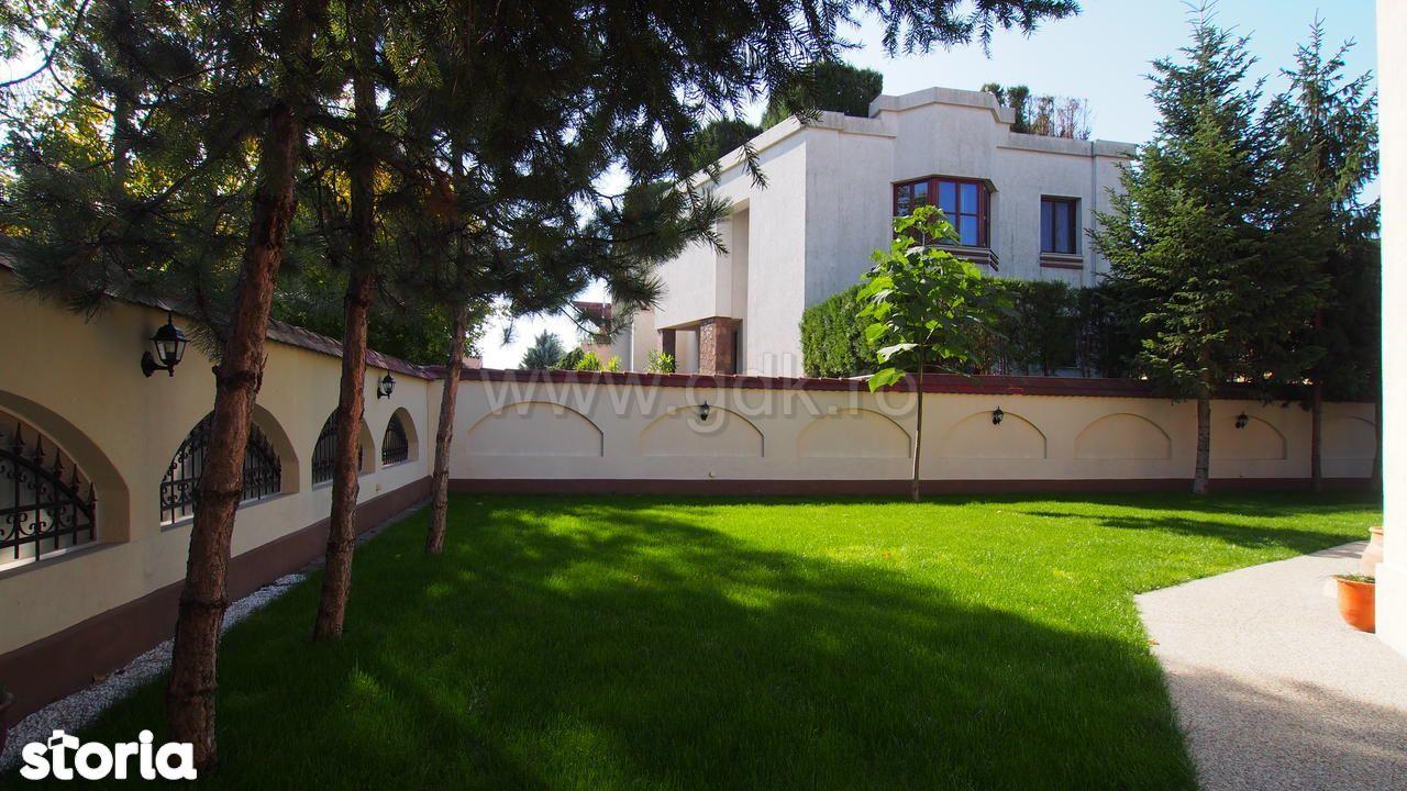 Casa de inchiriat, Ilfov (judet), Strada Erou Nicolae Iancu - Foto 2