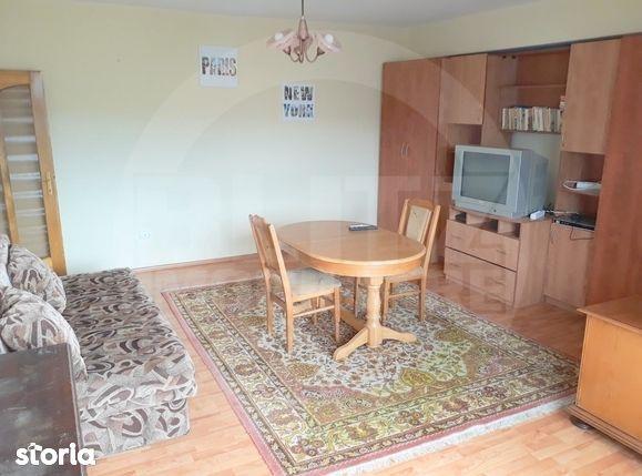 Apartament de inchiriat, Cluj (judet), Strada Lunii - Foto 1