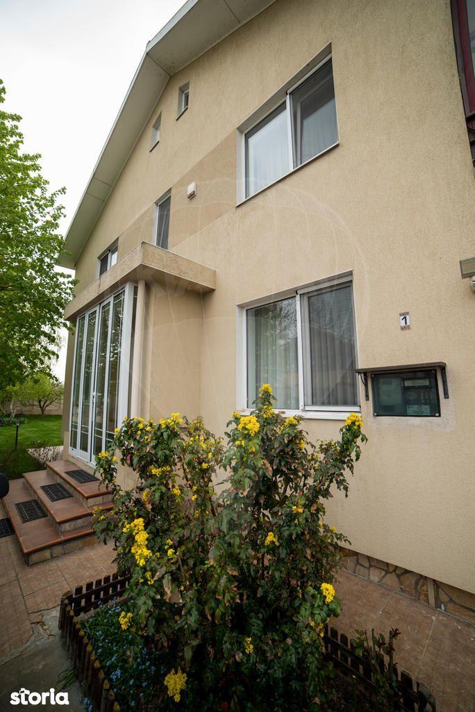Casa de vanzare, Ilfov (judet), Strada Larisa - Foto 12