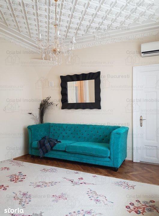 Apartament de inchiriat, București (judet), Strada Apolodor - Foto 8