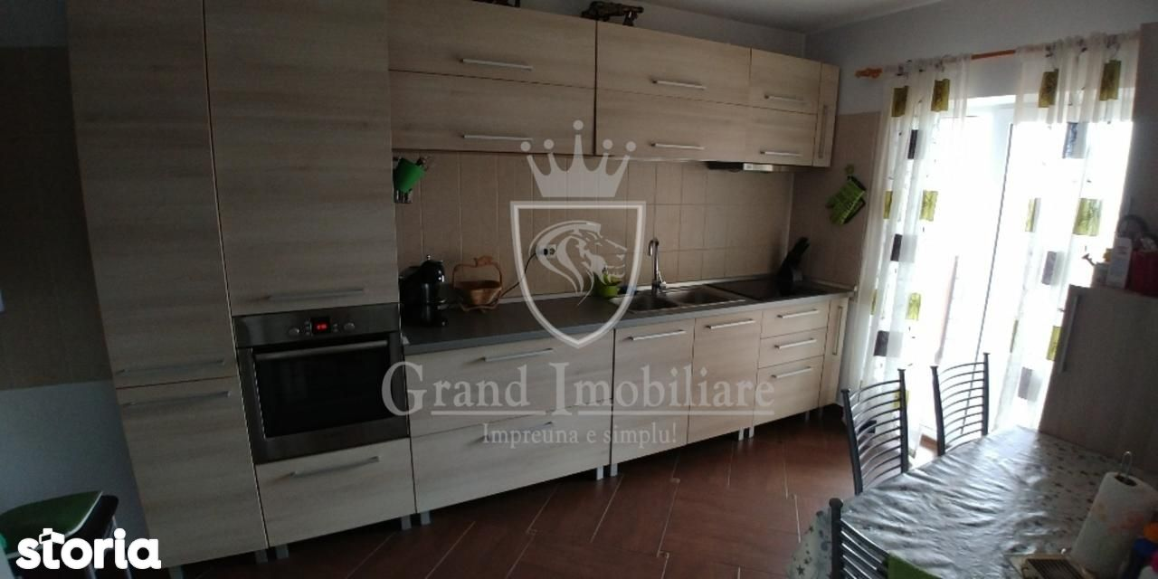 Apartament de inchiriat, Cluj (judet), Strada Grigore Moisil - Foto 6