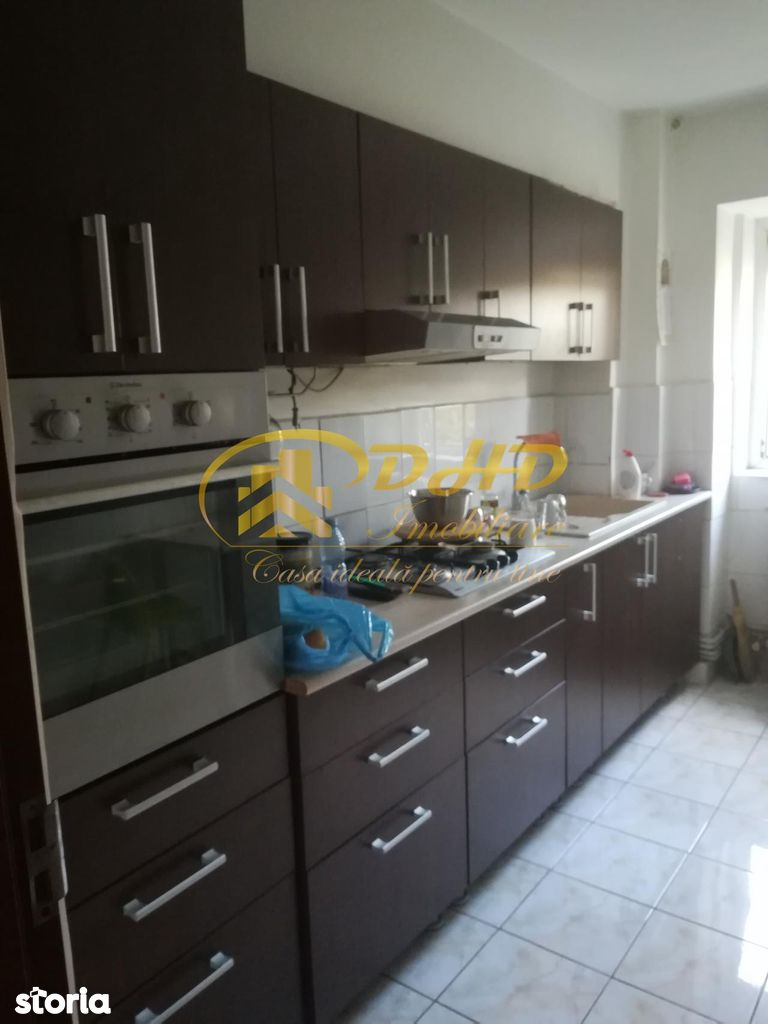 Apartament de vanzare, Iași (judet), Gară - Foto 17