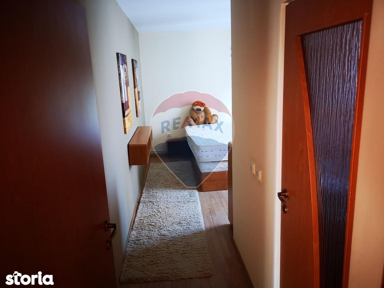Apartament de inchiriat, Cluj (judet), Strada Cometei - Foto 5