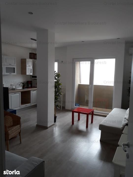 Apartament de inchiriat, București (judet), Strada Valerian Prescurea - Foto 11