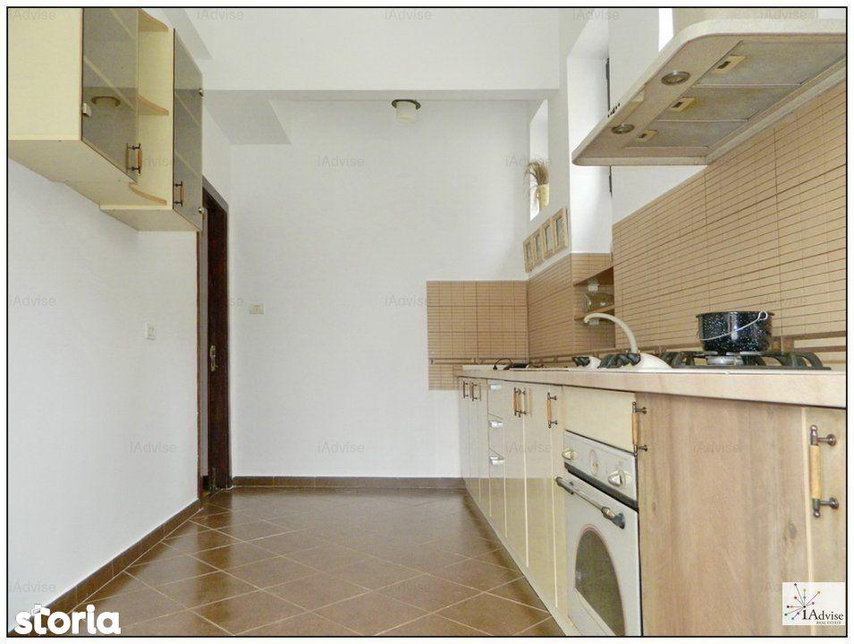 Apartament de inchiriat, Brașov (judet), Bulevardul Eroilor - Foto 11