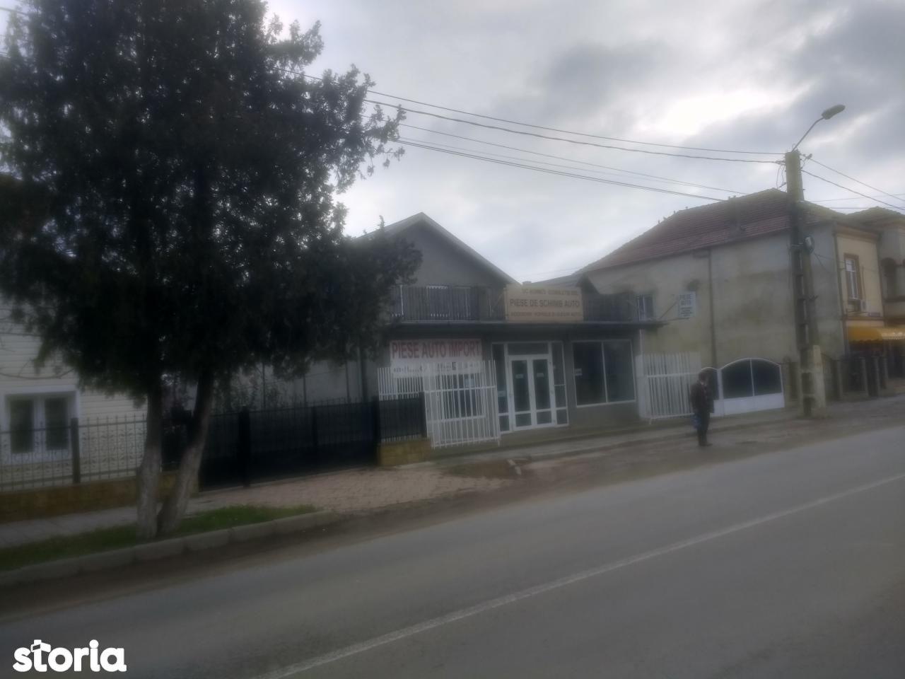 Spatiu Comercial de vanzare, Ialomița (judet), Feteşti - Foto 1