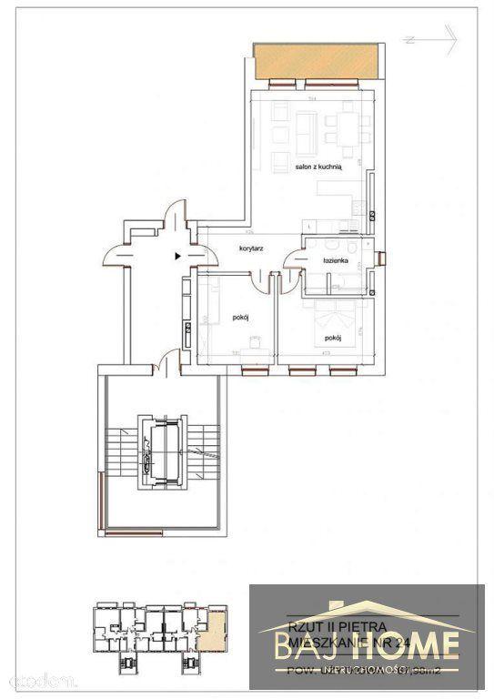 Mieszkanie na sprzedaż, Grudziądz, Rządz - Foto 4
