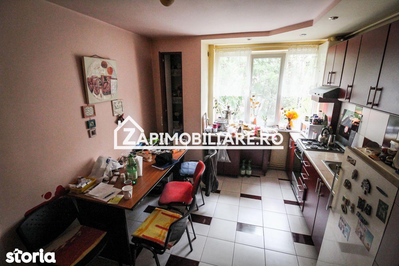 Apartament de vanzare, Mureș (judet), Aleea Vrancea - Foto 3