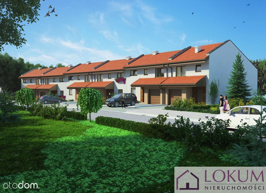 Dom na sprzedaż, Lublin, Szerokie - Foto 1