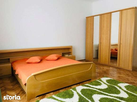 Apartament de inchiriat, Cluj (judet), Strada Iuliu Maniu - Foto 9