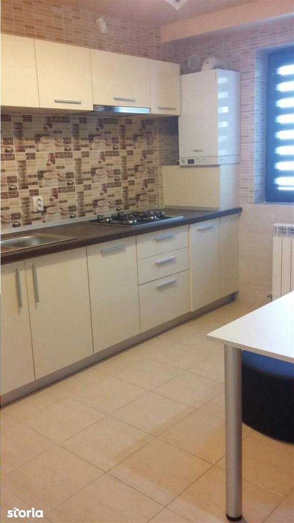 Apartament de inchiriat, Botoșani (judet), Aleea Nouă - Foto 4