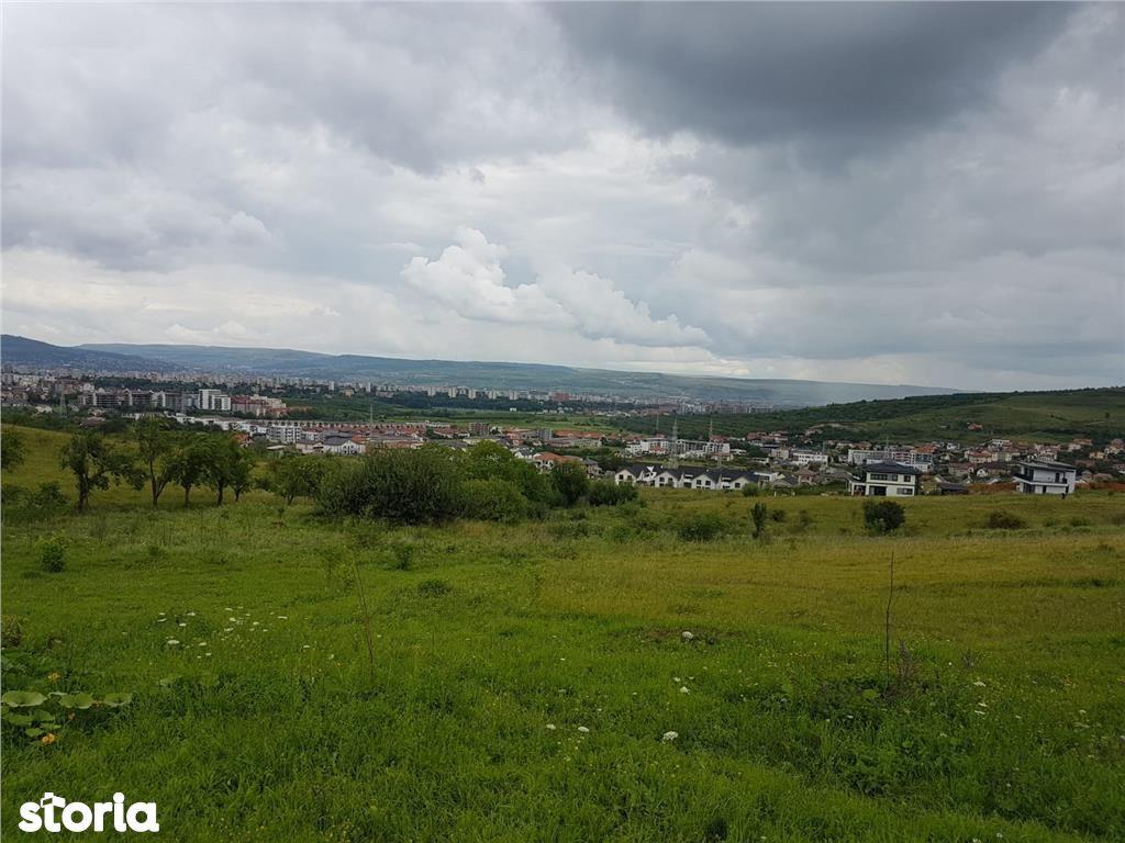 Teren de Vanzare, Cluj (judet), Strada Nordului - Foto 4