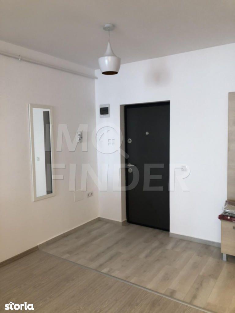 Apartament de inchiriat, Cluj (judet), Calea Baciului - Foto 6