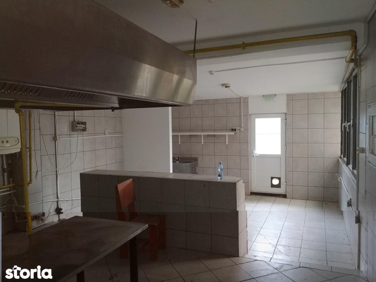 Spatiu Comercial de vanzare, București (judet), Strada Turnu Măgurele - Foto 2