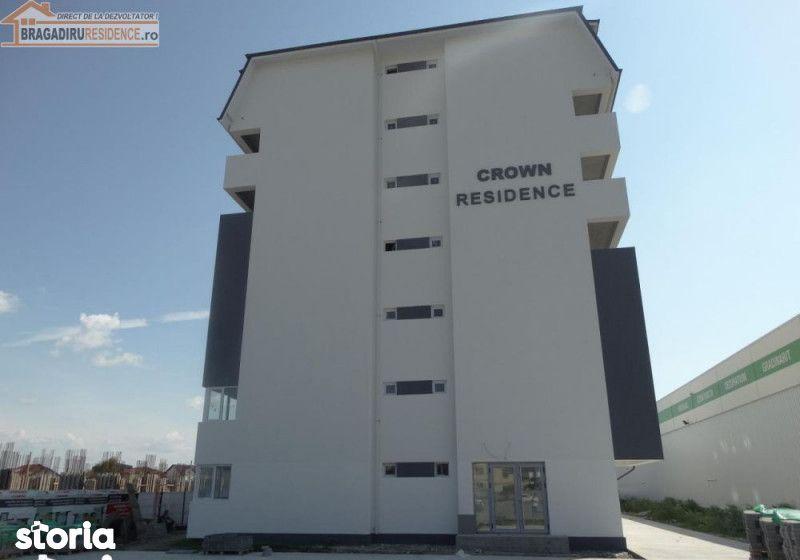 Apartament de vanzare, București (judet), Șoseaua Alexandriei - Foto 10