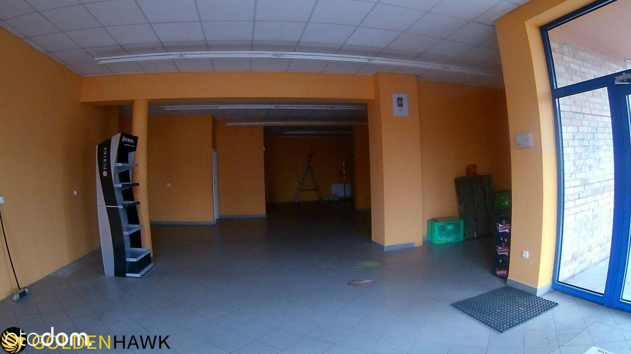 Lokal użytkowy na wynajem, Szczecin, Bezrzecze - Foto 4