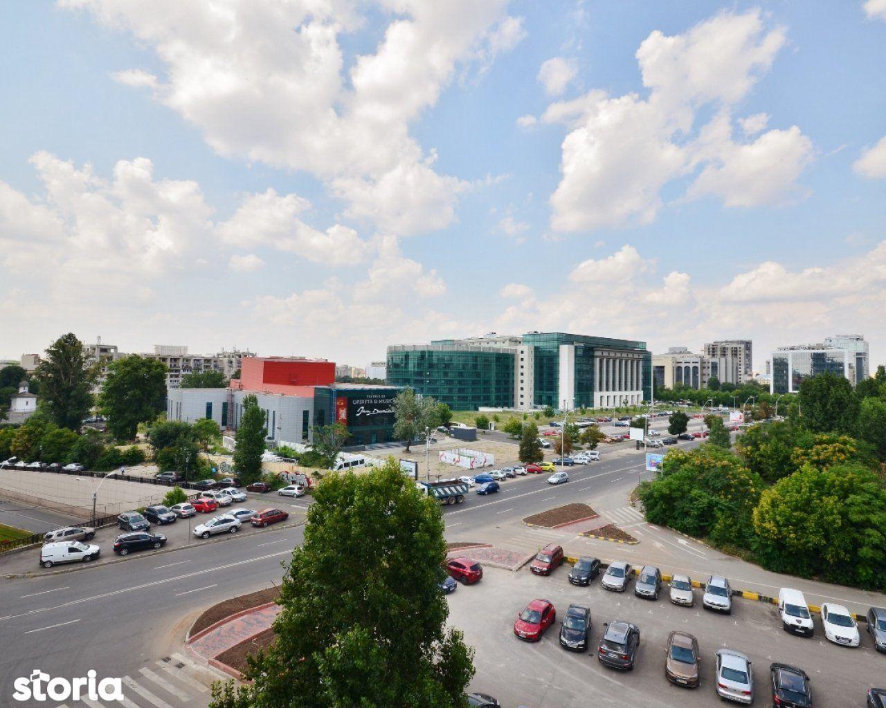 Apartament de inchiriat, București (judet), Bulevardul Mircea Vodă - Foto 20