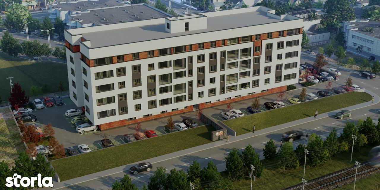Apartament de vanzare, București (judet), Strada Dealu Floreni - Foto 1