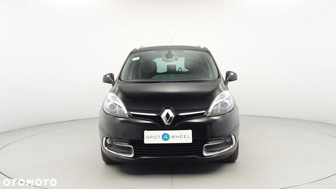 Renault Grand Scenic 1.5 dCi Automat FV23%, system Bose, tempomat - 10