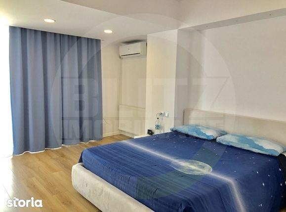 Apartament de vanzare, Cluj (judet), Strada Kelemen Lajos - Foto 4