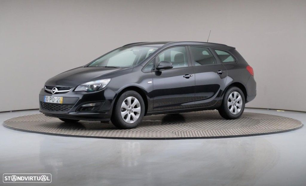 Opel Astra ST 1.3 CDTi Selection S/S - 1