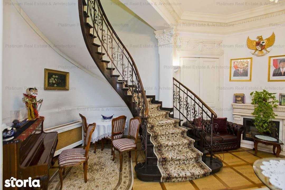 Casa de inchiriat, București (judet), Bulevardul Lascăr Catargiu - Foto 7