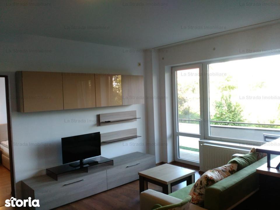 Apartament de inchiriat, Cluj-Napoca, Cluj, Intre Lacuri - Foto 3
