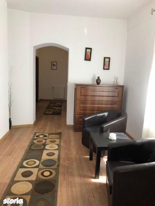 Apartament de inchiriat, Brasov, Brasovul Vechi - Foto 5