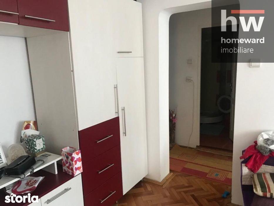 Apartament de inchiriat, Cluj (judet), Strada Horea - Foto 6