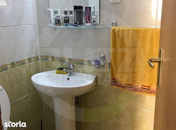 Apartament de vanzare, Cluj (judet), Strada Năsăud - Foto 9
