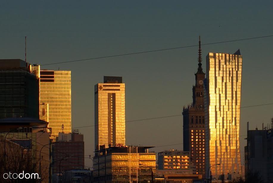 Mieszkanie na sprzedaż, Warszawa, Śródmieście - Foto 1