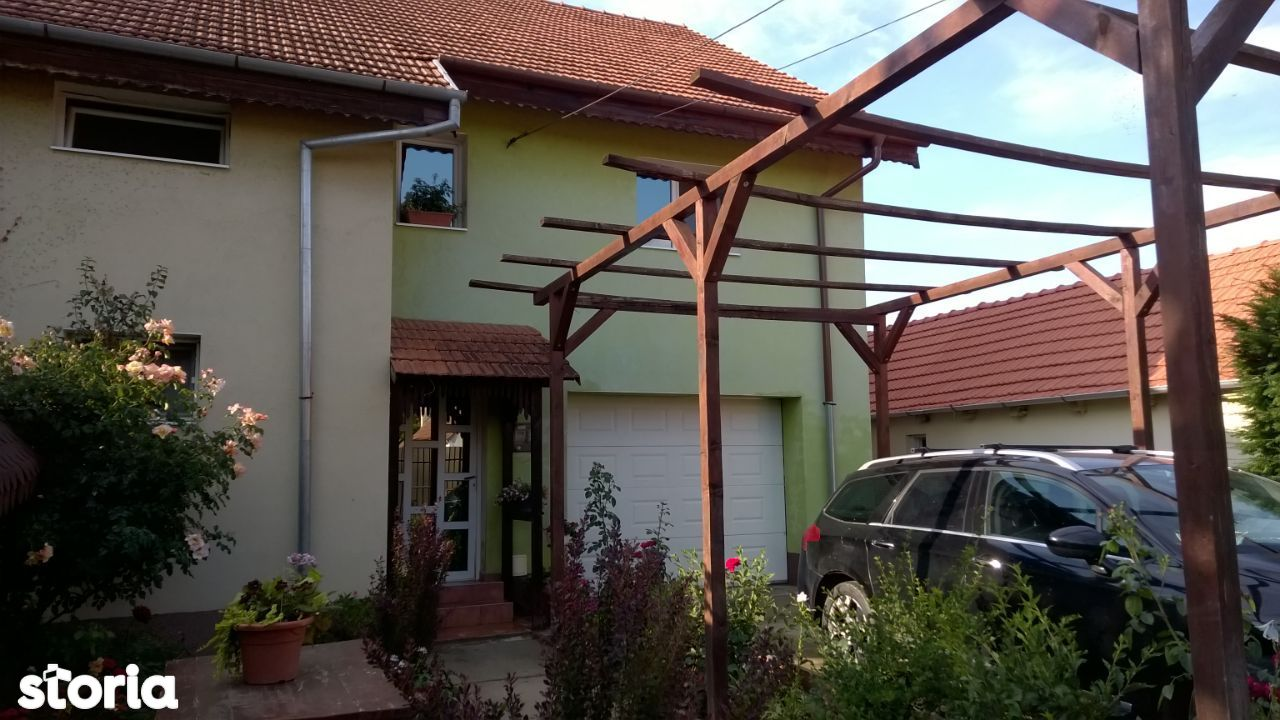 Casa de vanzare, Timiș (judet), Chişoda - Foto 1