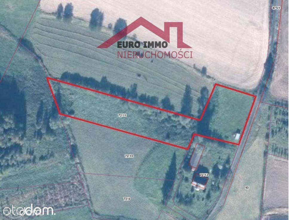Działka na sprzedaż, Dobrzyca, koszaliński, zachodniopomorskie - Foto 1