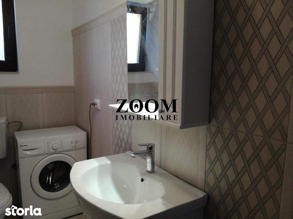 Apartament de inchiriat, Cluj (judet), Strada Fagului - Foto 8