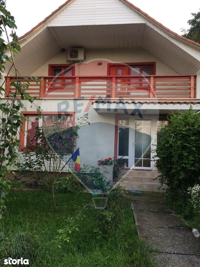 Casa de vanzare, Bacău (judet), Strada Ion Simionescu - Foto 2