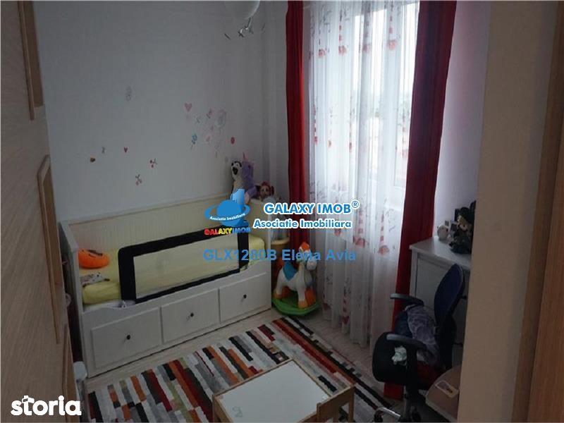 Apartament de vanzare, București (judet), Strada Mărgelelor - Foto 9