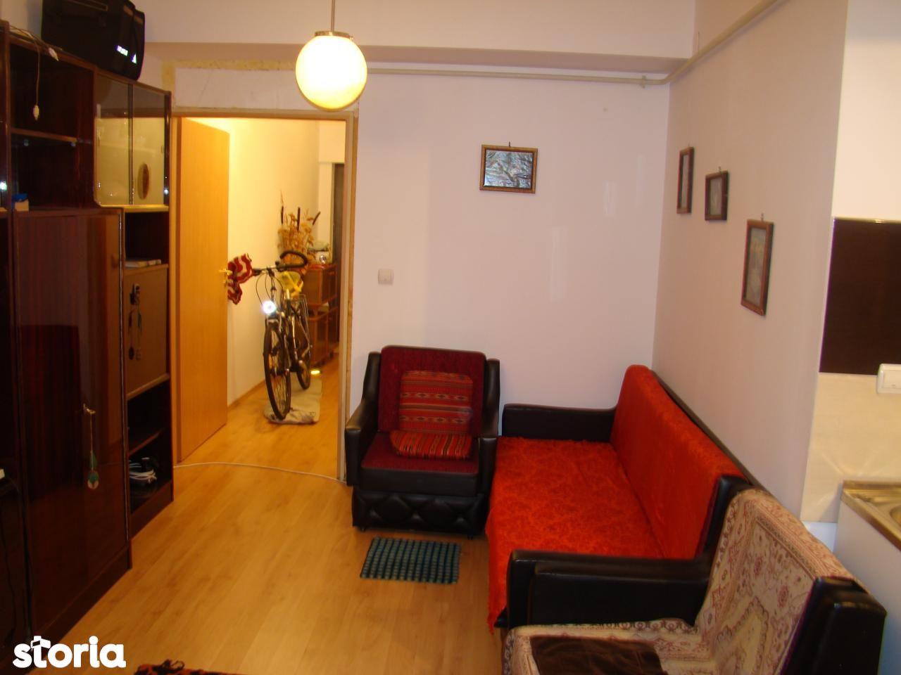 Apartament de vanzare, Timiș (judet), Strada Fraternității - Foto 3