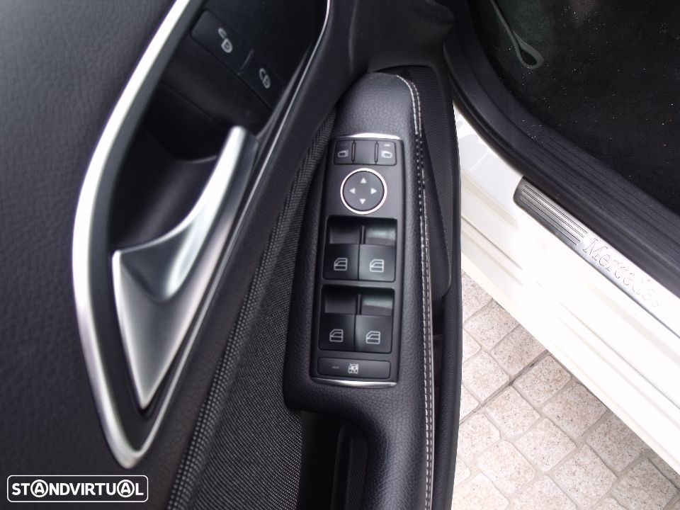 Mercedes-Benz A 180 CDi BE Style - 17
