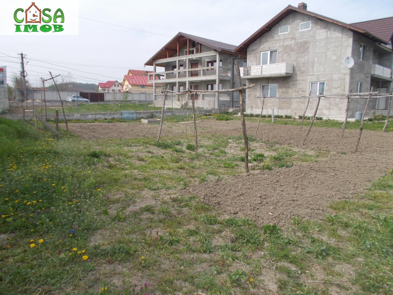 Casa de vanzare, Dâmbovița (judet), Aleea Trandafirilor - Foto 3
