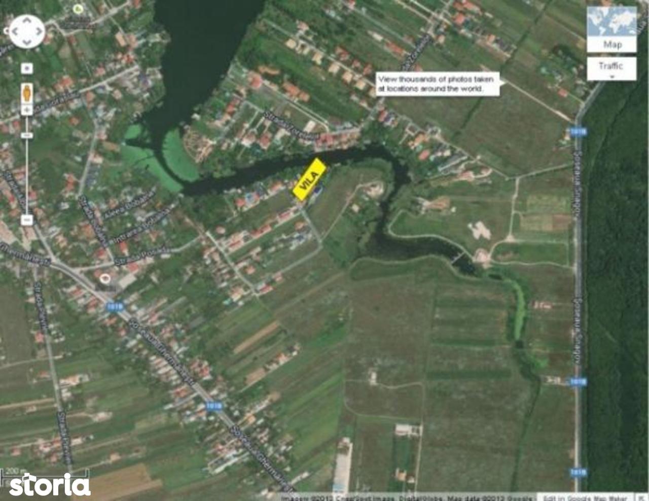 Casa de vanzare, Ilfov (judet), Intrarea Zorelelor - Foto 2