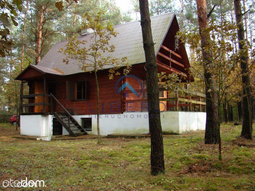 Dom na sprzedaż, Różan, makowski, mazowieckie - Foto 4