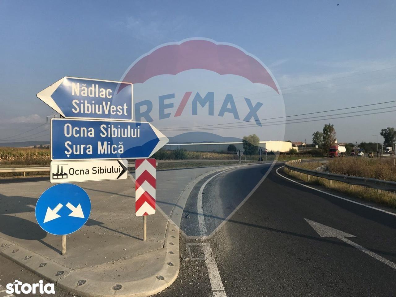 Teren de Vanzare, Sibiu (judet), Strada Minei - Foto 18