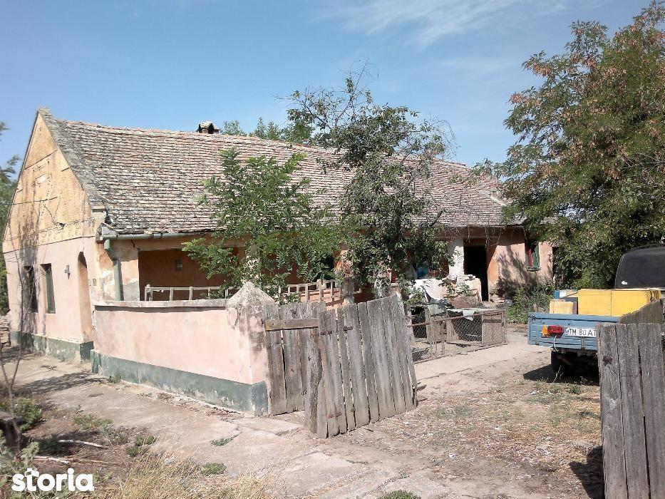 Casa de vanzare, Timiș (judet), Ghilad - Foto 3