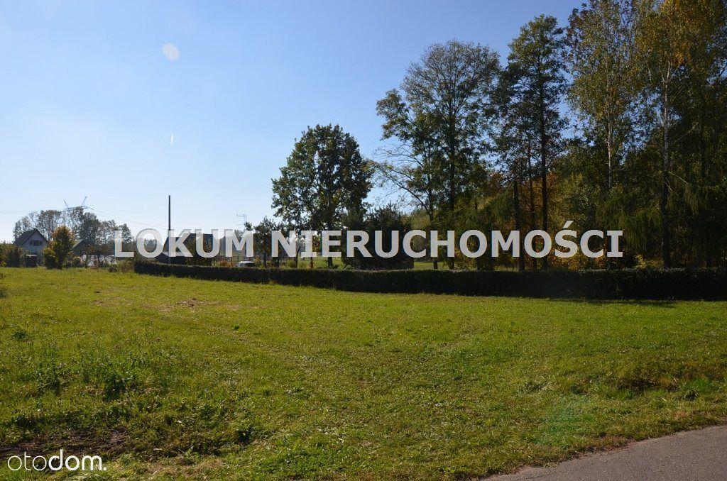 Działka na sprzedaż, Lisia Góra, tarnowski, małopolskie - Foto 3