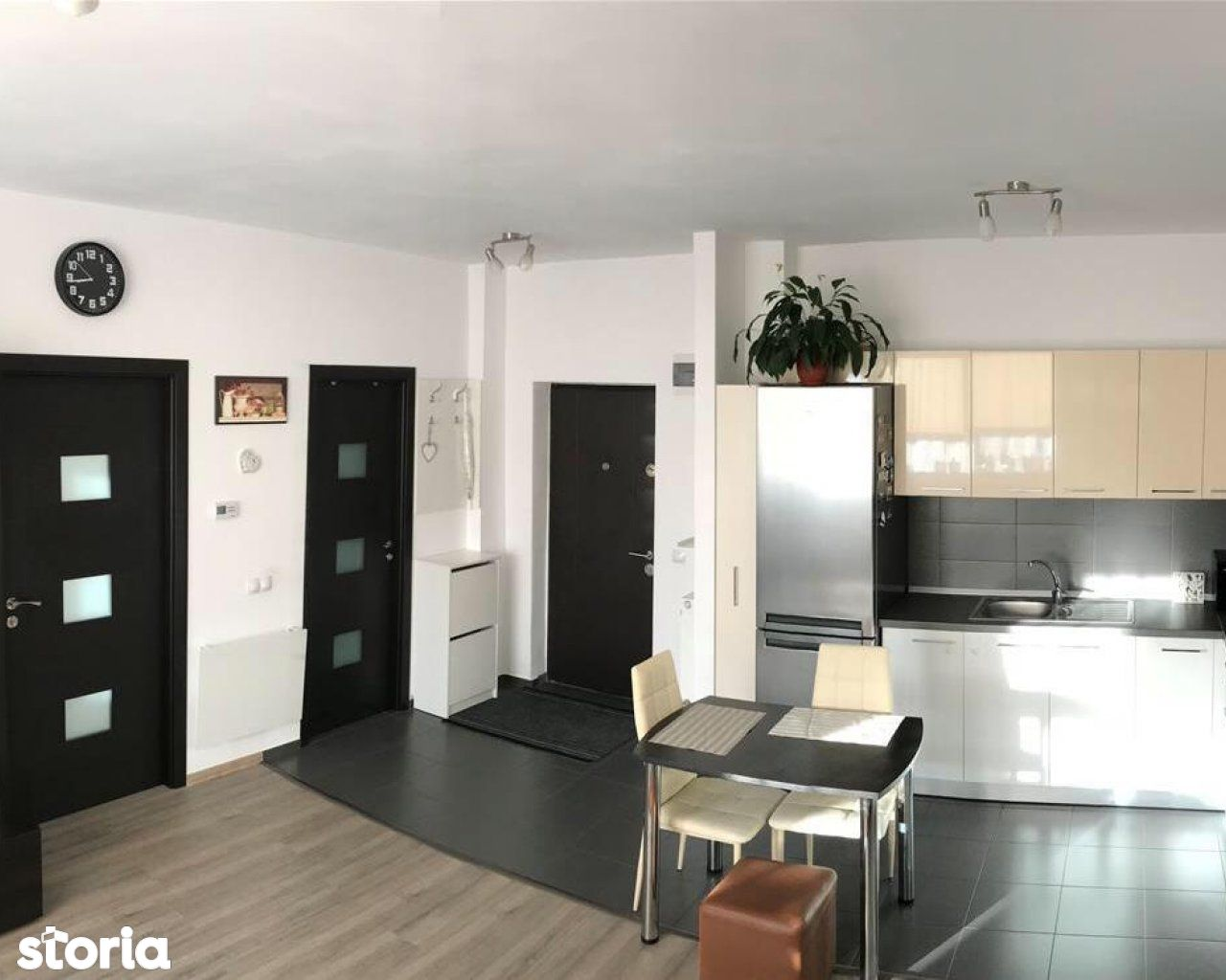 Apartament de vanzare, Cluj (judet), Strada George Gordon Byron - Foto 3